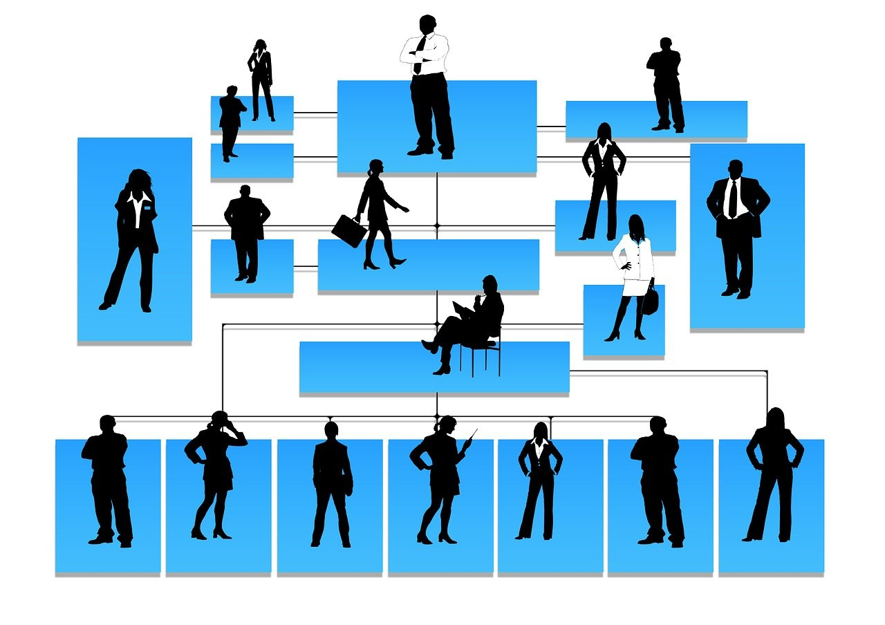 silhouettes, hierarchy, human-81830.jpg